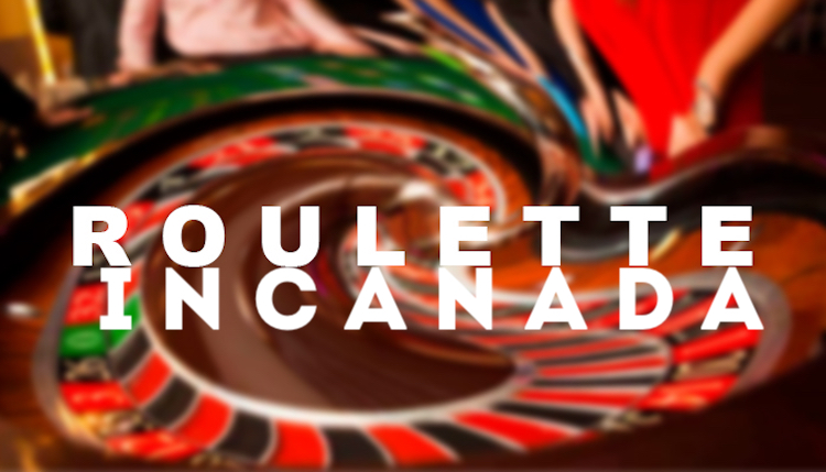 Online Roulette in Canada – Brief Guide